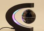 创意发光磁悬浮地球仪