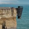 惊!建在悬崖上的海景房