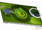 Nokia Morph 诺基亚概念手机设计