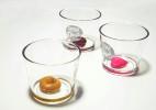 Quiz趣味水杯 杯底的惊喜