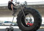 半吨重的自行车