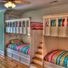 创意家居:10款精美上下铺,使你的房间更有韵味!