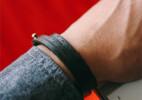 方便的尺子腕带(Ruler Bracelet)