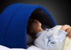 日本遮光隔音的睡眠罩
