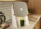 创意新型冷榨果汁机(Juicero)