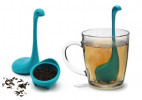 尼斯湖水怪造型的创意茶包