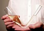 创意快速饮酒杯