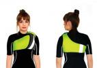 修身款游泳保护衣(IUW)