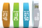 USB 功能性腕表