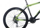 创意自行车安全系统