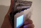iPod样式的录音机