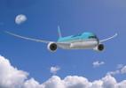 B787 梦想中的飞机