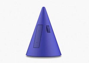 颠覆传统设计的圆锥形蓝牙鼠标,使用它从此告别鼠标手