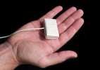 世界上最小的鼠标,MiniMouse超小鼠标轻松放进口袋