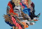 Tristan Eaton创意街头壁画艺术