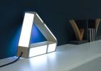 Oikimus Design设计的创意灯具5+5 Lamp