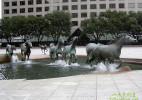 全世界最有创意和趣味的25个雕塑装置艺术品(一)
