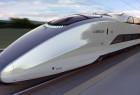 Mercury 豪华概念列车