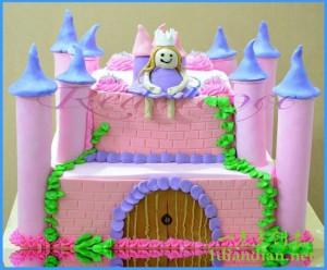66款最佳创意儿童生日蛋糕(二)