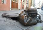 全世界最有创意和趣味的25个雕塑装置艺术品(三)