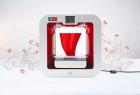 Ekocycle Cube 环保3D打印机