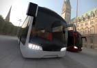 概念公交车 原来公交可以这么酷