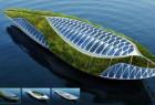 Physalia 水路两栖生态环保船