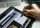 iPhone/iPad铅笔 电容触控笔