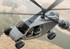 空陆两用直升机