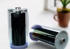 Light Catcher 环保充电电池