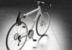 能当车锁使用的自行车坐垫(Saddle Lock)