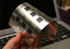 超薄柔性高能量密的充电电池