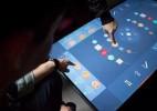 全触控概念咖啡桌Smart-S