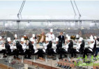 全球最疯狂别致的九大餐厅