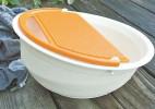 让手洗更轻松的洗衣盆EasyBasin