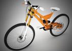 3D版的自行车