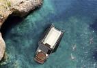 可停泊式创意游艇