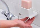 洁癖新神器,擦丝肥皂架让你的肥皂更加卫生