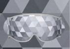 神奇的易休智能眼罩,只需15分钟就能让你的午休更满足