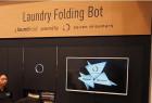 自动叠衣机即将问世,网友却表示贫穷使我勤劳
