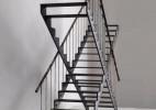 可以翻转的创意楼梯