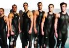 游泳神器鲨鱼皮泳衣,连国际泳联也要禁止使用