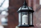 兼具摄像头功能的创意灯泡,灯泡也能保护你的隐私