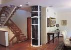 """可以直接搬走的家庭""""空气电梯"""",没有线缆随搬随走"""