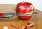 """当苹果""""爱""""上刀,一切都会很美妙!"""