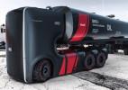 Audi概念运输卡车
