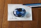 """这个""""蓝宝石""""真的是画出来的,日本15岁天才画家作品欣赏"""