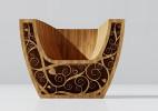 葡萄牙设计师的椅子-Valuma