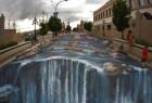 EdgarMvller 壮观的巨型街头涂鸦