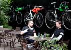 Cycloc自行车架